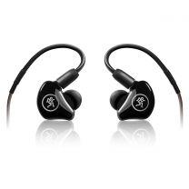 Mackie MP-120 In-Ear Monitors Headphones