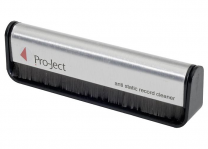 Pro-Ject Brush It - Carbon Fibre Record Cleaning Brush