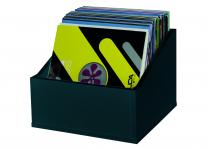Glorious Record Box 110 Advanced - Vinyl Storage