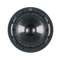 "Q Install Performance SUB 80SP 8"" In-Wall Subwoofer"