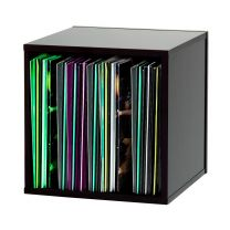 Glorious Record Box 110 - Storage box for 110 Records / Vinyls