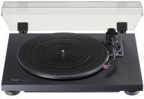 TEAC TN-180BT 3-speed Analog Turntable with Phono EQ and Bluetooth - Black