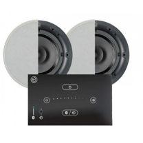 Systemline E50 Bluetooth Music System