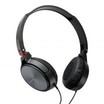 Pioneer SE-NC21M Noise Cancelling On Ear Headphones