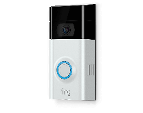 Ring Smart Home Video Doorbell 2