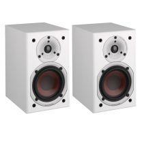 Dali Spektor 1 Speakers (Pair) - White