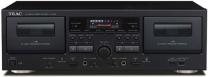 TEAC W-1200 Twin Cassette