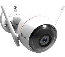 EZVIZ C3W Full HD Outdoor Smart Security Cam, With Siren & Strobe Light