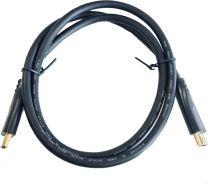 Premium Ultra Flexible HDMI Cable - 1M