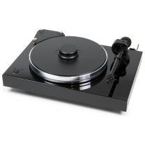 Henley Audio Xtension 9 SuperPack Turntable