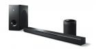 Yamaha MusicCast Bar 400 + MusicCast 20 Speakers (Single) - Bundle