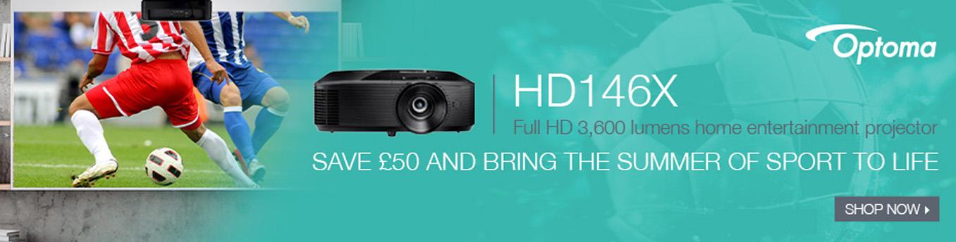 HD146X
